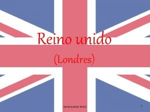 Reino unido Londres NATALIA ARIZO RUBIO 1 NATALIA