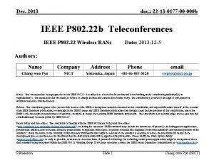 Dec 2013 doc 22 13 0177 00 000