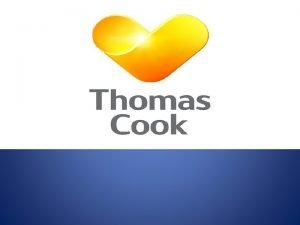 THOMAS COOK TRAVEL THOMAS COOK KMDR sim Thomas