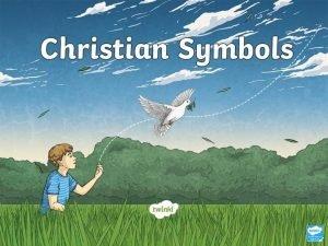 Religious Symbols Most religions have symbols that represent
