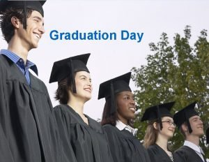 Graduation Day Maximizing Career Options Todays Typical Freshman