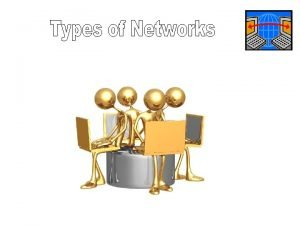 Local Area Networks LAN are small networks with