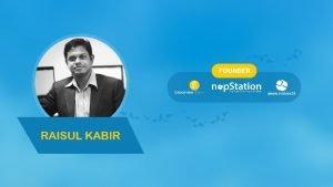 Raisul Kabir Cofounder of Biponee com CEO of