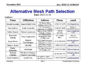 November 2012 doc IEEE 11 120621 r 5