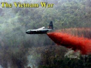 The Vietnam War The Vietnam War Years The