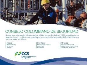 La Experiencia Minera y Petrolera en HSE Los