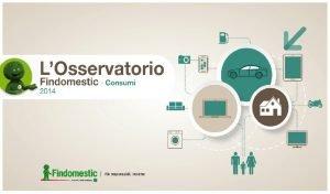 Osservatorio dei consumi Findomestic 2013 Milano 27 dicembre