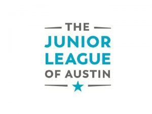 PRESIDENT OF THE JUNIOR LEAGUE OF AUSTIN AMY