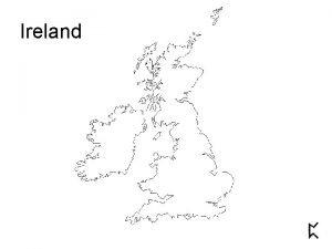 Ireland Ireland Iceland Ireland on the same scale