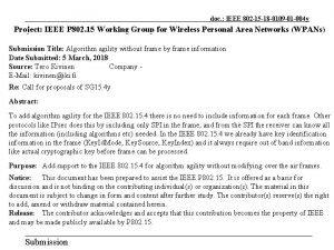 doc IEEE 802 15 18 0109 01 004