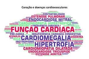 Corao e doenas cardiovasculares Introduo Sistema Circulatrio Corao