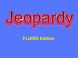 FLUIDS Edition BUOYANC VISCOSITY GRAB BAG Y PTOM