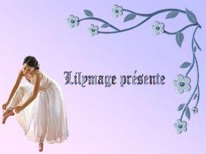 La danse est le plus sublime le plus