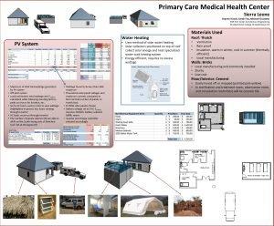 Primary Care Medical Health Center Sierra Leone Brynne