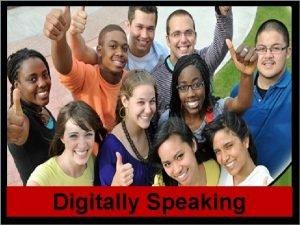 Digitally Speaking Arkansas Common Core Video 2012 Arkansas