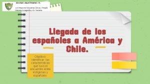BOSQUE COLEGIO AGUSTINIANO EL Un Proyecto Educativo nico