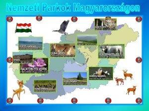 Nemzeti Parkok Magyarorszgon Hortobgyi Nemzeti Park A nemzeti