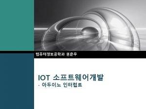 Dongyang Mirae University LOGO ICT 2 prepared by