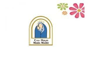 Casa Hogar Mara Madre I A P GIMNASIA