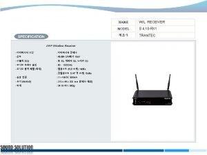 NAME MODEL UHF Wireless Handheld Microphone RF Carrier