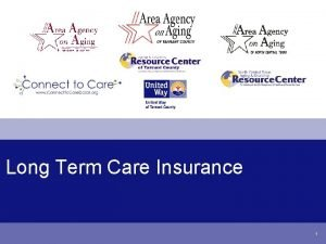 Family Caregiver Education Long Term Care Insurance 1