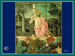 9 00 Solennit di Pentecoste Il dono dello