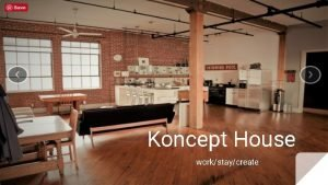 Koncept House workstaycreate What is Koncept House Koncept