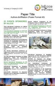 University or Company LOGO Paper Title Authors Affiliation