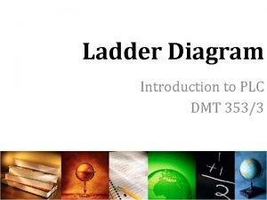 Ladder Diagram Introduction to PLC DMT 3533 Introduction