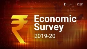 Economic Survey 2019 20 Economic Performance 2019 20