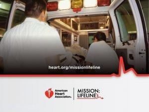 WI STEMIMission Lifeline Projects Eastern WI Mission Lifeline