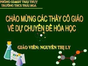 CHUYN MT S PHNG PHP GII NHANH BI