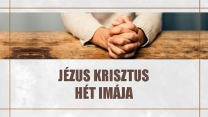 JZUS KRISZTUS HT IMJA JZUS KRISZTUS HT IMJA