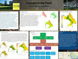 Concert in the Park By Nick Duffy and