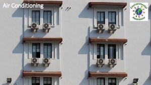Air Conditioning Advantages of Air Conditioning Increase in