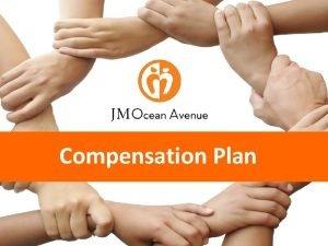 Compensation Plan Compensation Plan Distributor Entry Ranking 7