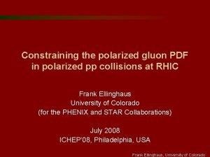 Constraining the polarized gluon PDF in polarized pp