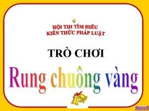 TR CHI RUNG CHUNG VNG Lut chi Sau