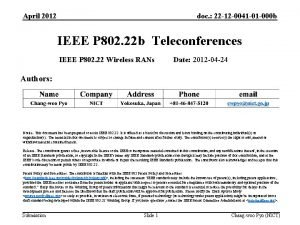 April 2012 doc 22 12 0041 01 000