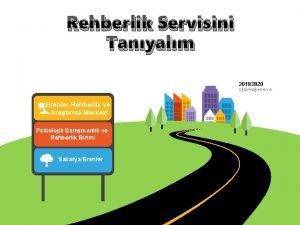 Rehberlik Servisini Tanyalm 20192020 Eitimretim Yl Erenler Rehberlik