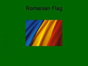 Romanian Flag National arms of ROMANIA With an