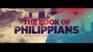 GOSPEL friendships Philippians 1 3 11 Lifelong Affectionate