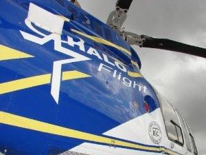 Nonprofit Nonprofit air ambulance organization Serving South Texas