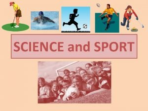 SCIENCE and SPORT WHY 0 SPORT WHY WHY
