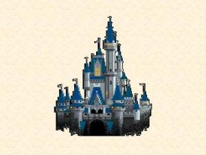 rase una vez un castillo donde viva un