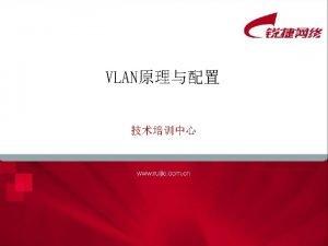 VLAN PC 1 PC 2 PC 3 VLAN