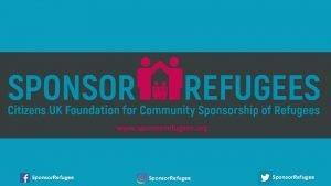 www sponsorrefugees org Sponsor Refugee Sponsor Refugee Lesson