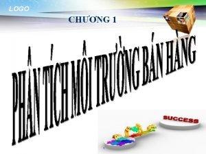 LOGO CHNG 1 1 LOGO Ti sao cn