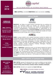 Juin 2016 Paris Lyon Marseille Bordeaux Caen Lille