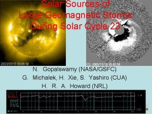 Solar Sources of Large Geomagnetic Storms During Solar